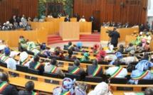 174,75 milliards engloutis entre 2012 et 2018 par l'Assemblée, le CESE et le HCCT: la Société civile alerte