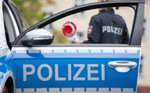 URGENT - Deux morts dans une fusillade à Halle (Allemagne)