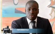 Le journaliste Pape Cheikh Sylla nommé 1er secrétaire à l'ambassade du Sénégal à Londres.