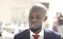 """Vidéo - Bassirou Diomaye Faye du Pastef s'explique sur """"l'incident"""" avec Me El Haj Diouf à la 7TV"""
