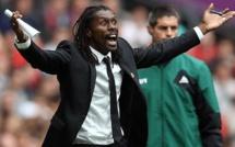Amical Brésil-Sénégal: « un match bénéfique pour notre progression », juge Aliou Cissé