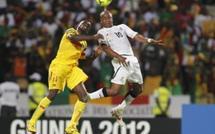 CAN 2012 : Ghana-Mali, le match des déçus
