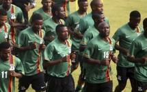 CAN 2012: l'équipe de Zambie a rendez-vous avec son histoire