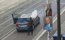 En Allemagne, l'auteur de l'attentat de Halle a avoué sa motivation antisémite