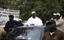 Violence en Campagne électorale : Le cortège de Macky Sall tombe dans une embuscade
