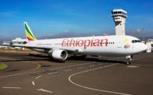 """Crash évité à l'AIBD: """"l'avion était techniquement en ordre"""", selon Ethiopian Airlines"""