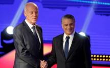 Présidentielle en Tunisie: le débat télévisé Saïed-Karoui salué par la presse