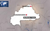 Burkina Faso: au moins 15 tués dans l'attaque de la mosquée de Salmossi
