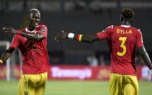 Les Comores battent la Guinée en match de préparation