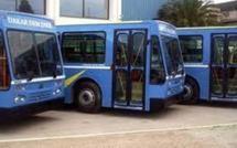 Transport : DDD se dote de nouveaux bus plus modernes