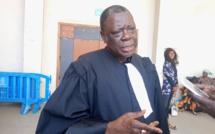 Vidéo - Affaire 94 milliards Me Ousmane SEYE aussi a également déposé un plainte
