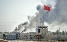 La Turquie va continuer ses opérations en Syrie avec ou sans le soutien du monde