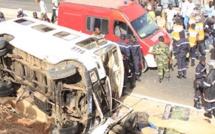 Magal Touba 2019: la Brigade nationale des Sapeurs-pompiers annonce 14 morts sur les routes