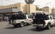 Marche du M23 à la place de l'Indépendance : Ousmane Ndiaye de jëf jël arrêté