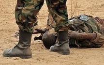 Casamance: Un autre soldat tombe à Diakadou