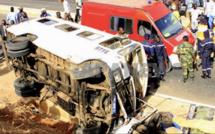 Bilan post-Magal de la gendarmerie: 9 morts dans 46 accidents
