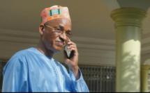 L'opposant guinéen Cellou Dalein Diallo annonce «la levée du blocus militaire» devant chez lui