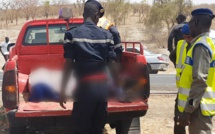 Deux morts dans un accident sur l'axe Louga-Dahra