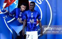 LDC : Gana Gueye et Neymar absents face au Fc Burges de Mbaye Diagne et Krépin Diatta