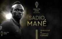 Ballon d'or France Football : Didier Drogba plaide pour Sadio Mané