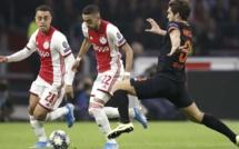 Ligue des Champions : Chelsea s'impose au finish face à l'Ajax, le RB Leipzig renverse le Zenit