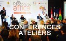 4e édition des rencontres Africa 2019 : la chambre commerce internationale choisit le Sénégal pour lancer les incoterms 2020