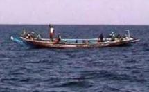 Ziguinchor: un pêcheur porté disparu après le chavirement d'une pirogue