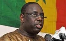 Macky Sall invite le MFDC à libérer les soldats prisonniers