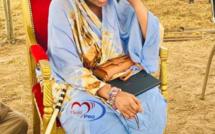 Annoncée en exil, Aïda Diallo n'a pas quitté le Sénégal et se concentre sur les préparatifs du Gamou
