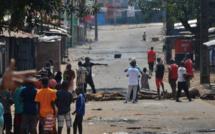 URGENT Guinée-Bissau: manifestation sous tension suite à la mort d'un jeune opposant sous les coups de la police