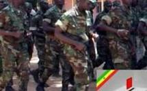 Election présidentielle : Me Alioune Sall pour une mise à l'écart des militaires