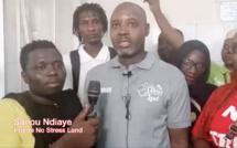 Video: Le groupe « No stress Land » redonne le sourire aux enfants atteints de cancer à Dantec