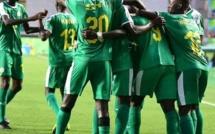 Mondial U17: le Sénégal bat les États-Unis 4-1 en match d'entrée