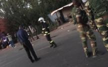 Keur Massar: un mort et plusieurs blessés dans une collision entre un véhicule de l'Armée et un Car