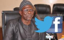 Démis de ses fonctions de ministre-conseiller, Moustapha Diakhaté grandement félicité sur les réseaux sociaux