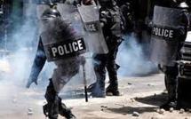 Recrudescence des manifestations ce mardi : Cambérène entre en jeu