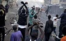 A J-4 de la présidentielle au Sénégal, pas d'apaisement en perspective (RFI)