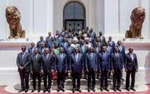 Communiqué du Conseil des ministres du mercredi 30 octobre 2019