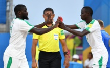 Copa Lagos : Le Sénégal face au Brésil ce vendredi