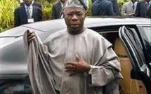 Sénégal: L'agenda bien rempli d'Olusegun Obasanjo, en mission d'observation pour l'UA