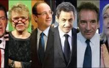 France: à deux mois de la présidentielle, des livres chocs qui dérangent