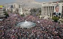 Le régime de Bachar al-Assad ordonne lui-même les massacres en Syrie, selon les enquêteurs de l'ONU
