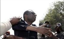 Youssou Ndour raconte le film de sa blessure à la place de l'Indépendance