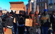 Grenoble rythme aux pas des contestations contre les bavures policières et la candidature de Wade