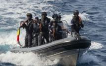 Saisie de drogue en haute mer : 5 personnes dont un Sénégalais, arrêtées