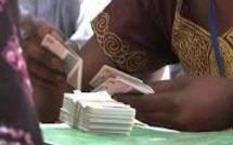 Les cartes d'électeur non retirées seront mises sous scellé (CENA)
