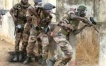Casamance : Les rebelles attaquent pour empêcher le vote de dimanche