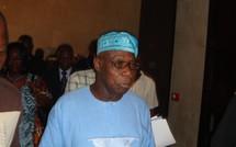 Olusegun Obasanjo : « Il n'y pas eu de dialogue ni aucune forme de communication entre les deux parties (Me Wade et l'opposition)