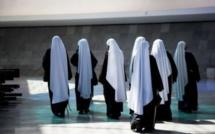Deux nonnes tombées enceintes après une mission en Afrique