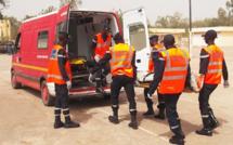 Tivaouane : Un camion écrase une fillette de deux ans